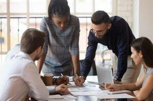 Banowetz Marketing Cedar Rapids Team Focused Growth